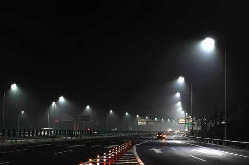 城市智慧照明