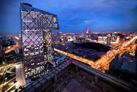 智慧城市照明