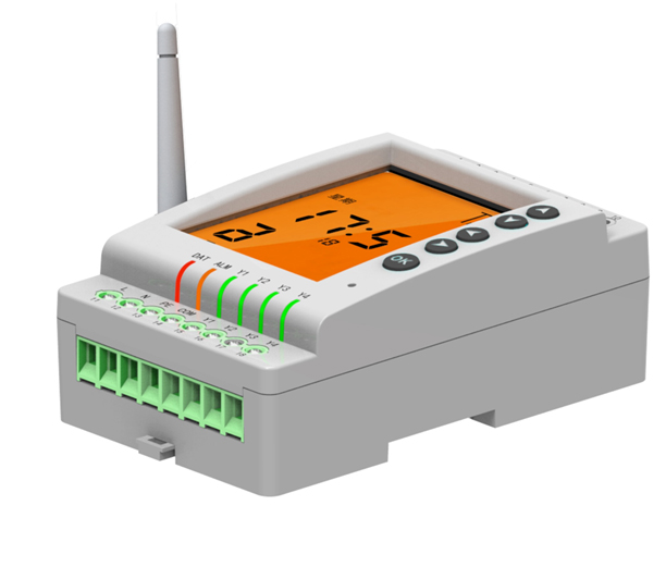 灯联网ETW远程控制器(2019新品)